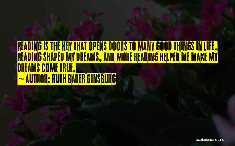 Ruth Bader Ginsburg Quotes 398254
