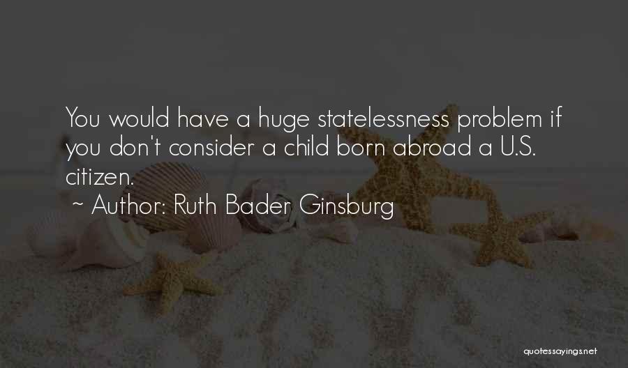 Ruth Bader Ginsburg Quotes 447075