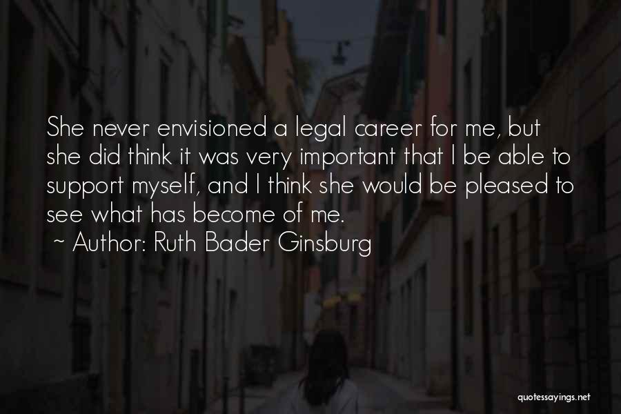 Ruth Bader Ginsburg Quotes 495557
