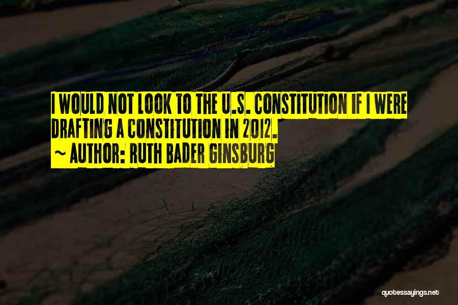 Ruth Bader Ginsburg Quotes 501308