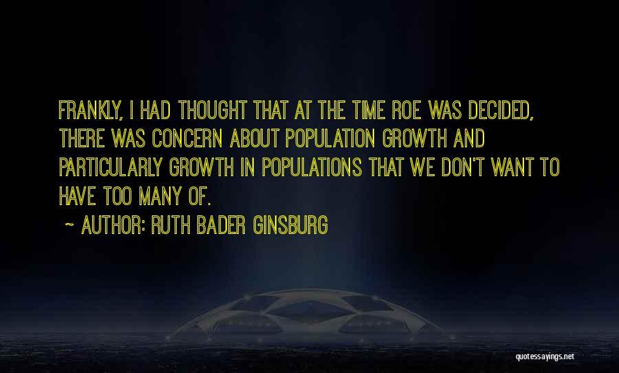 Ruth Bader Ginsburg Quotes 649794