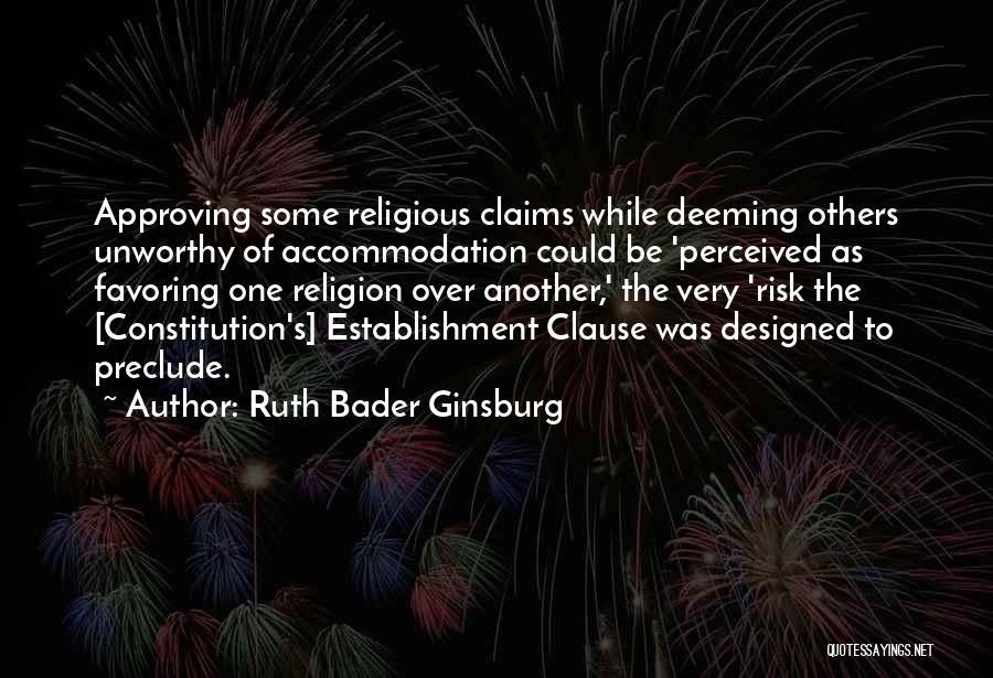 Ruth Bader Ginsburg Quotes 747317