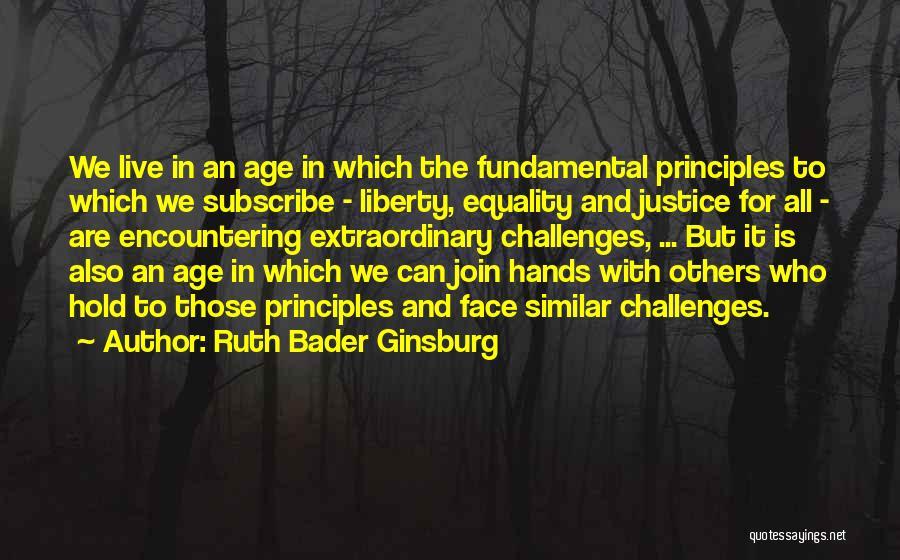Ruth Bader Ginsburg Quotes 965104