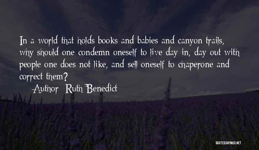 Ruth Benedict Quotes 1016678
