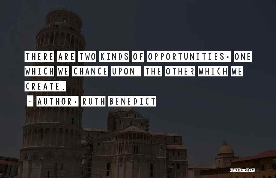 Ruth Benedict Quotes 1024720