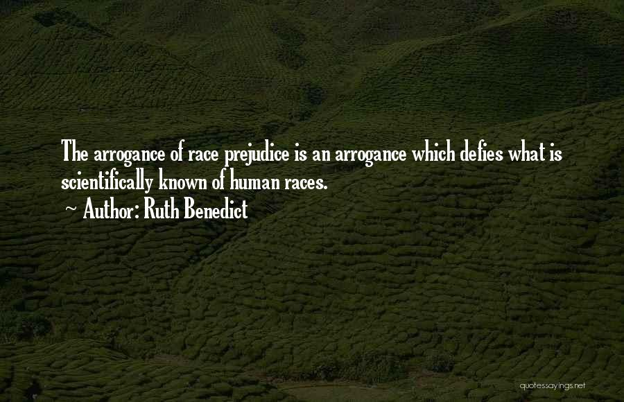 Ruth Benedict Quotes 666402