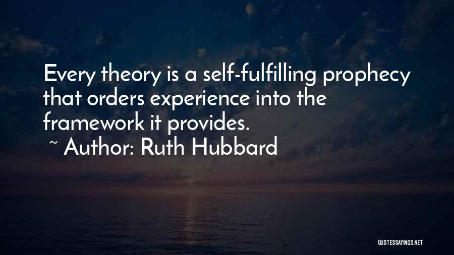 Ruth Hubbard Quotes 875722