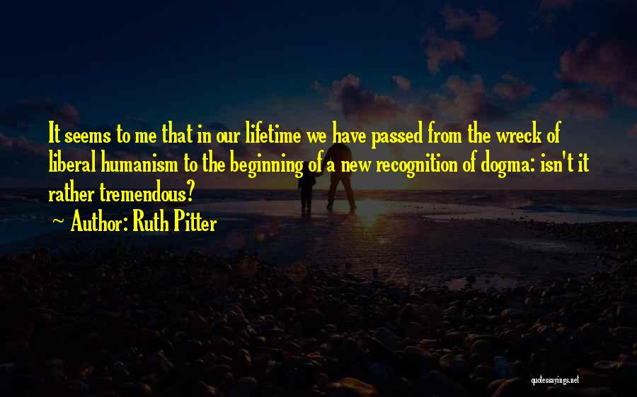 Ruth Pitter Quotes 957637
