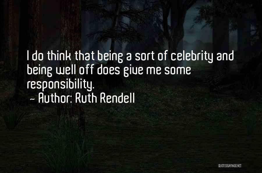 Ruth Rendell Quotes 1988222