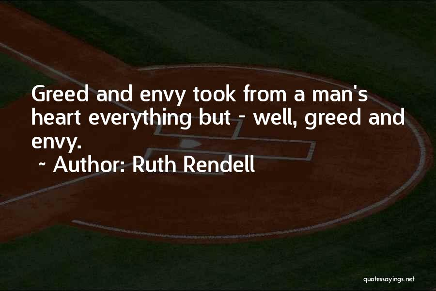 Ruth Rendell Quotes 2140292