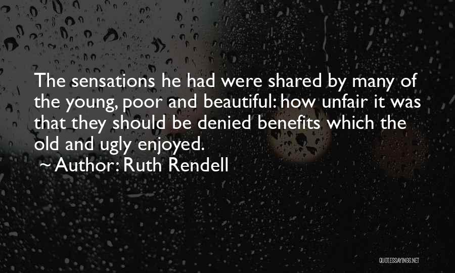 Ruth Rendell Quotes 630510
