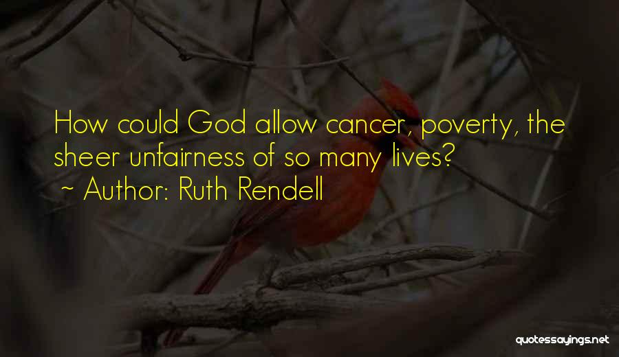 Ruth Rendell Quotes 987221