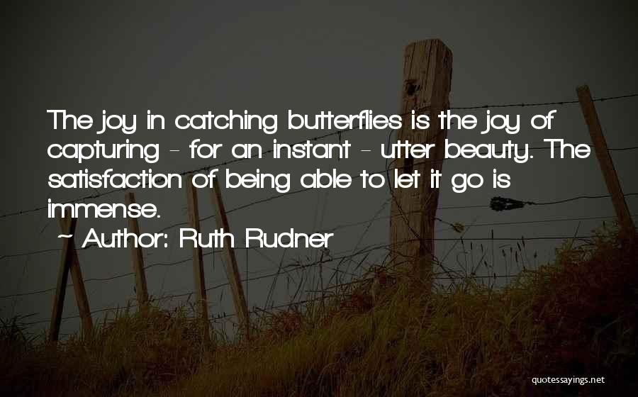 Ruth Rudner Quotes 214050