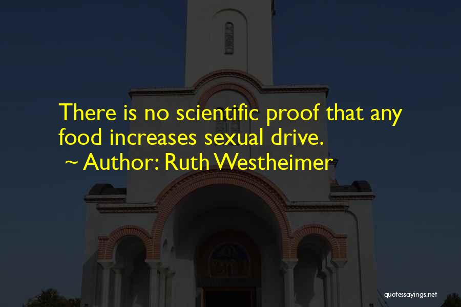 Ruth Westheimer Quotes 824142