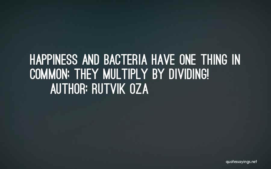 Rutvik Oza Quotes 1612108