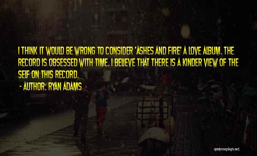 Ryan Adams Quotes 1564021