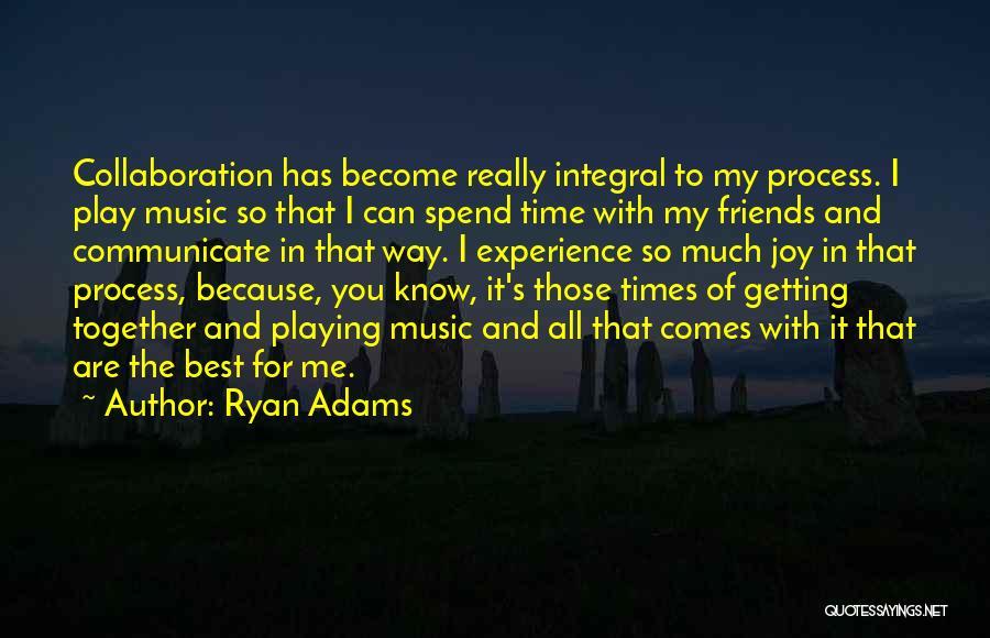 Ryan Adams Quotes 1954861