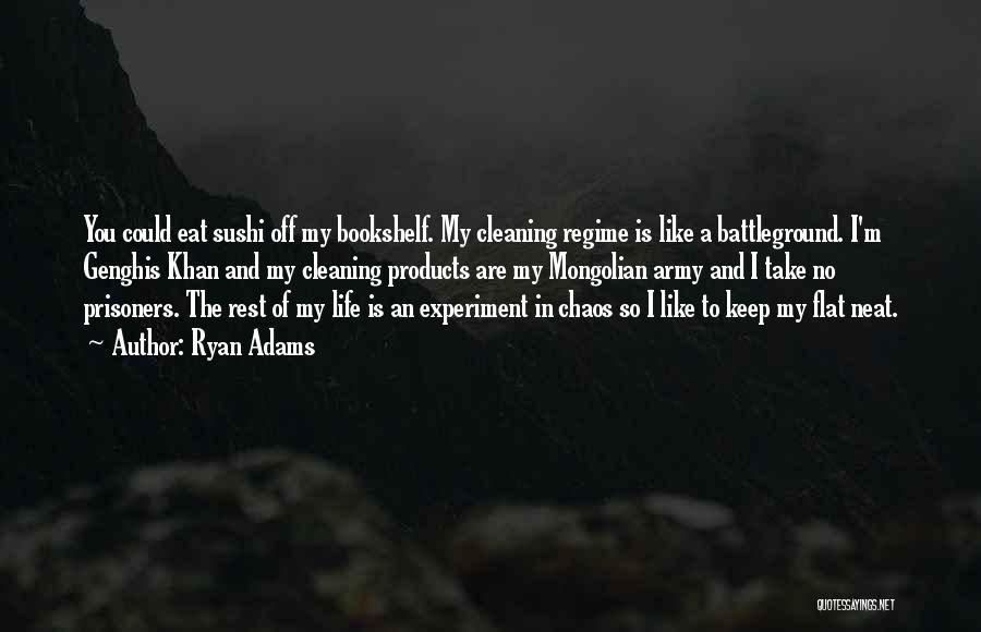 Ryan Adams Quotes 775626