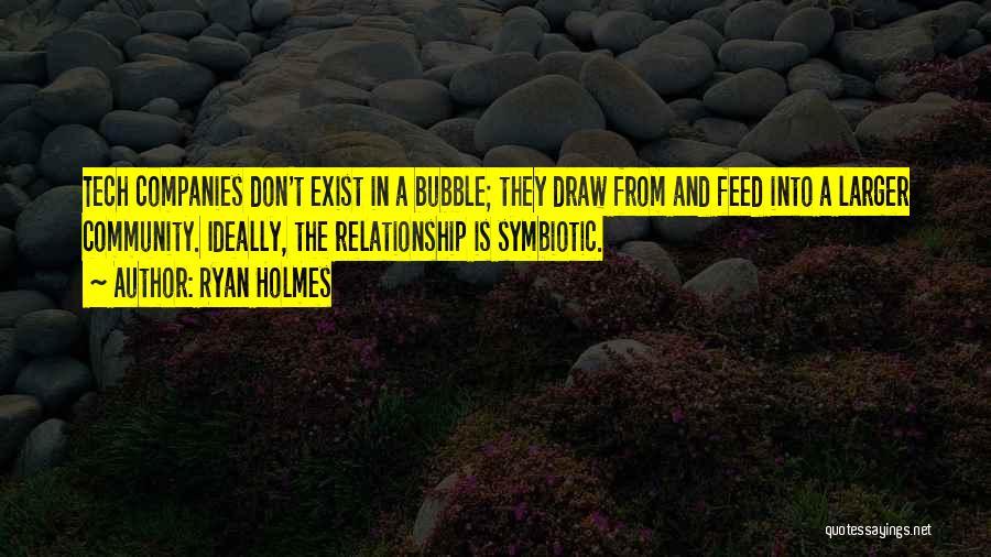 Ryan Holmes Quotes 1171199