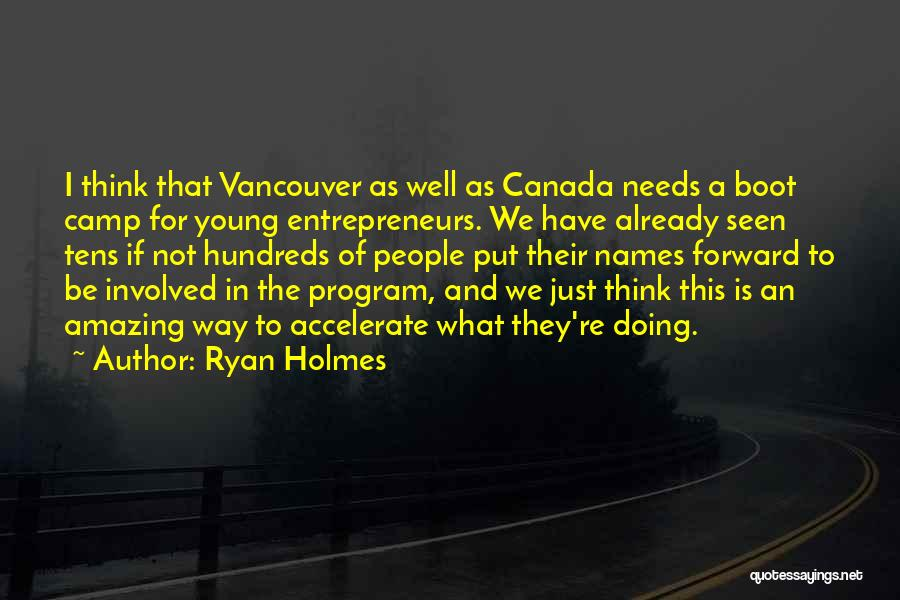 Ryan Holmes Quotes 1344599