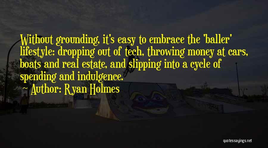 Ryan Holmes Quotes 1543183