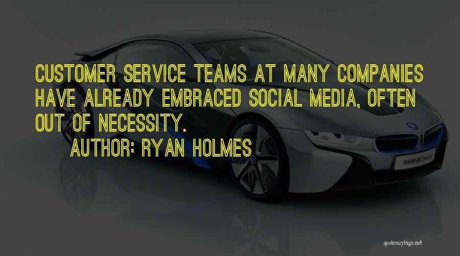 Ryan Holmes Quotes 1703181