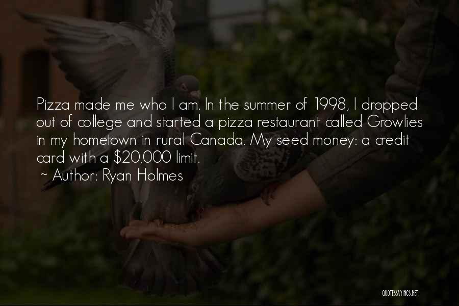 Ryan Holmes Quotes 1840714