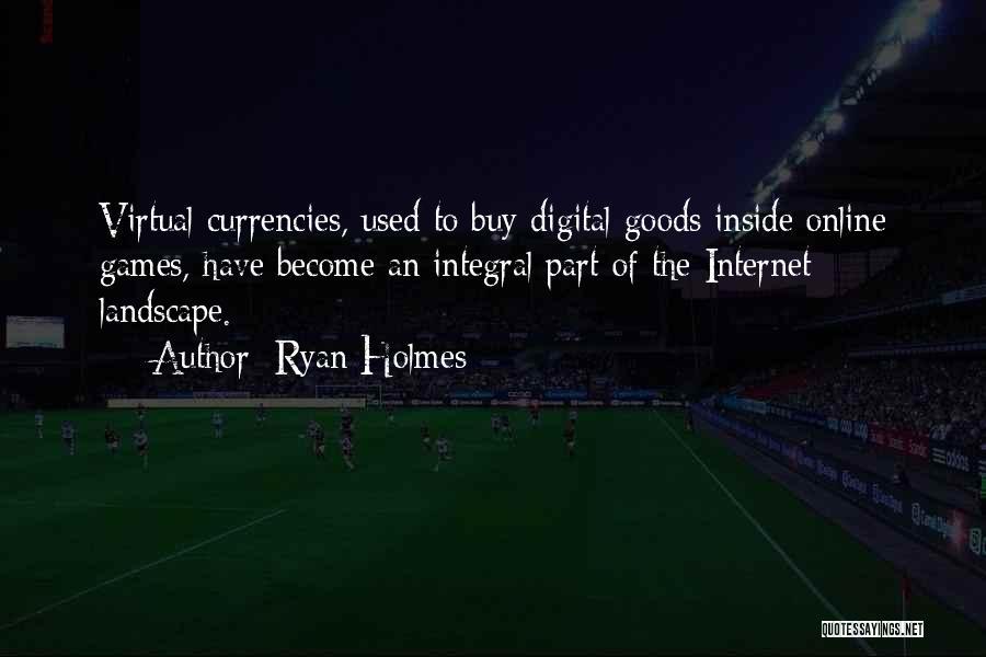 Ryan Holmes Quotes 2100430