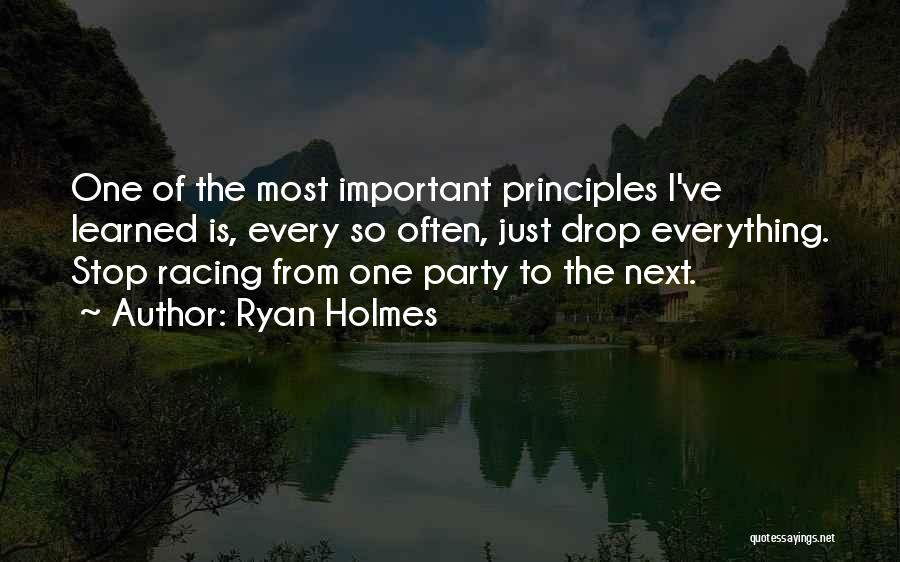 Ryan Holmes Quotes 476926