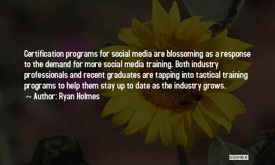 Ryan Holmes Quotes 903440