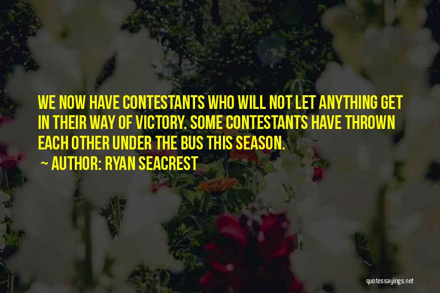 Ryan Seacrest Quotes 1176568