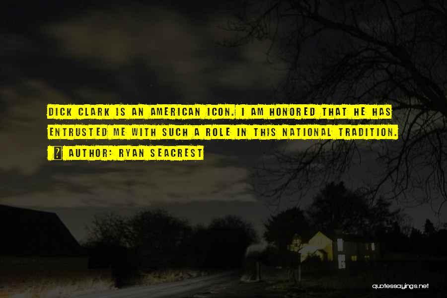 Ryan Seacrest Quotes 1268256