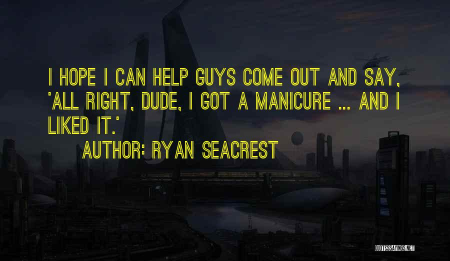 Ryan Seacrest Quotes 1479166