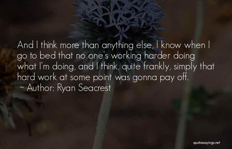 Ryan Seacrest Quotes 1620535