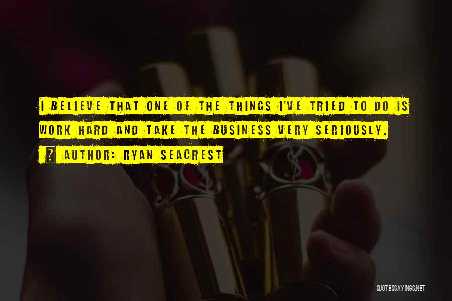 Ryan Seacrest Quotes 1739692