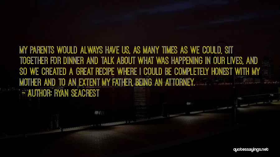 Ryan Seacrest Quotes 1791450