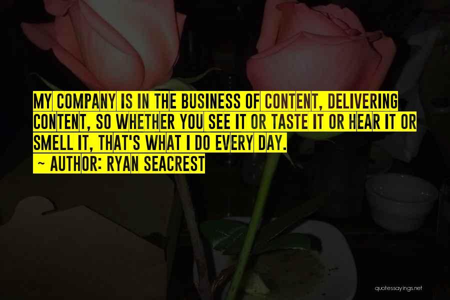 Ryan Seacrest Quotes 1842680