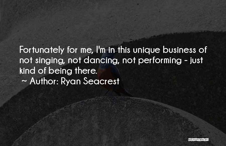 Ryan Seacrest Quotes 1886247