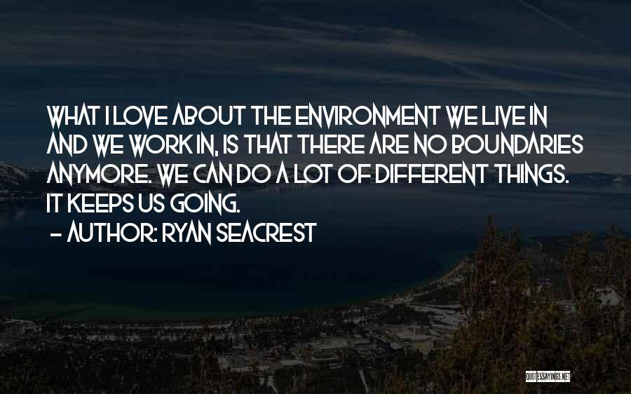Ryan Seacrest Quotes 1977787