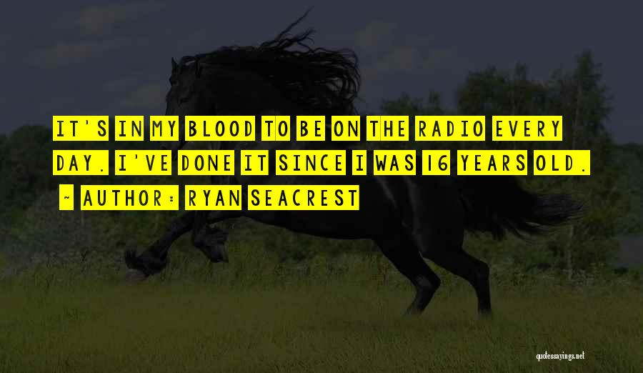 Ryan Seacrest Quotes 2031776