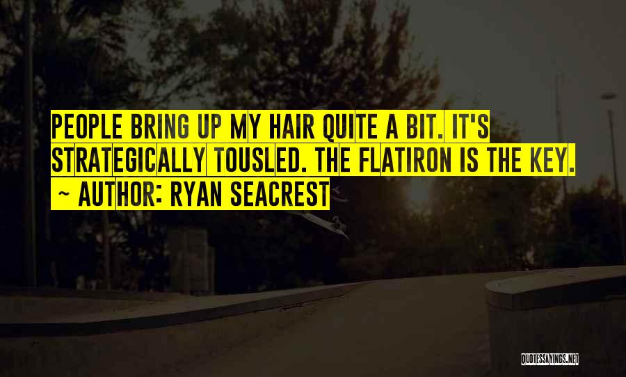 Ryan Seacrest Quotes 2108156