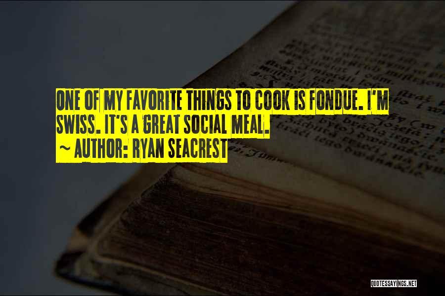 Ryan Seacrest Quotes 450898