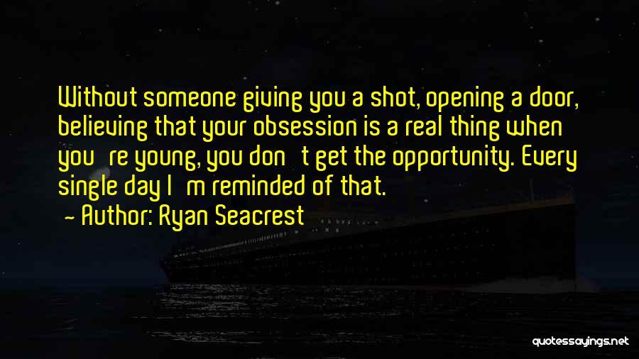 Ryan Seacrest Quotes 490644