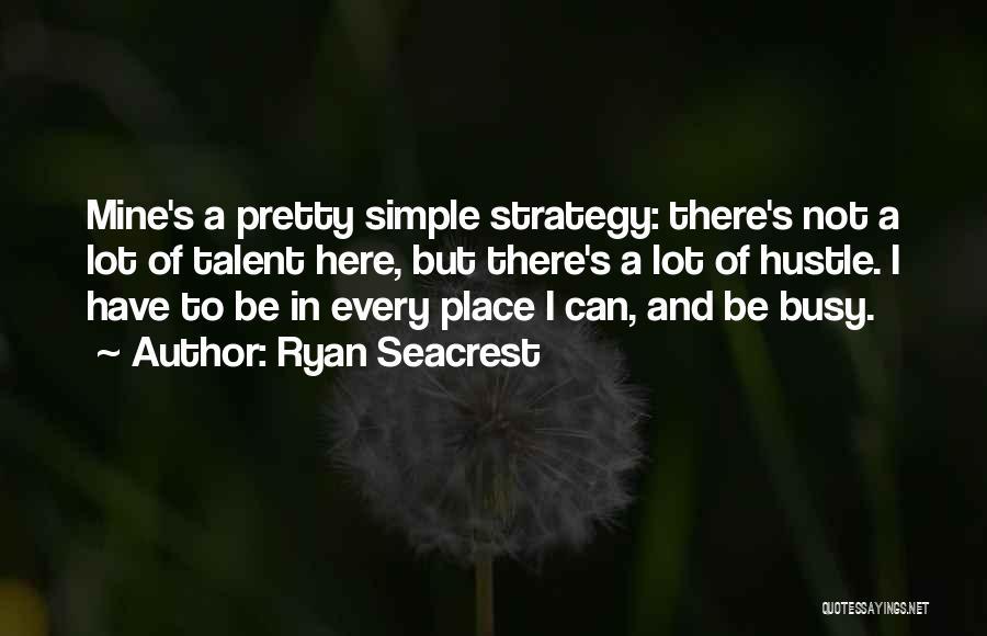 Ryan Seacrest Quotes 552023