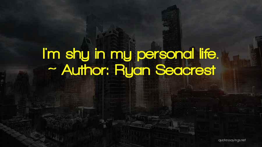 Ryan Seacrest Quotes 620412