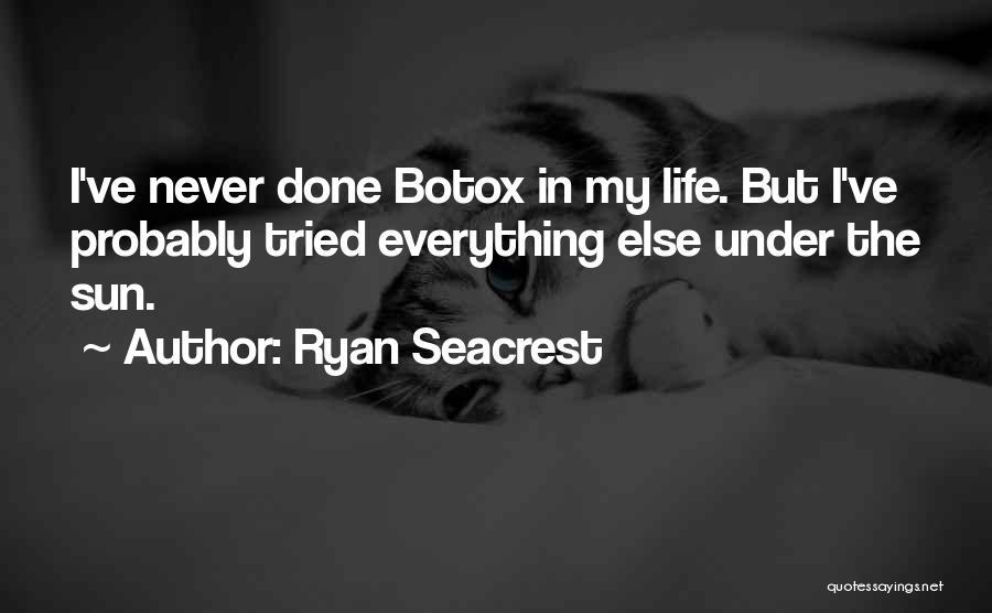 Ryan Seacrest Quotes 724595