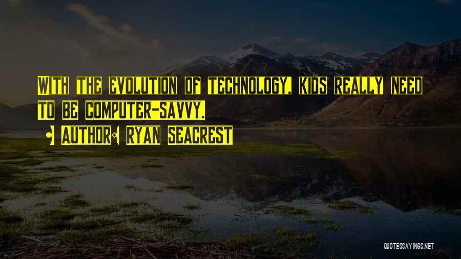 Ryan Seacrest Quotes 752016