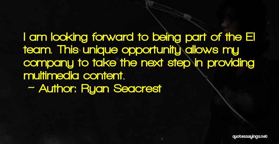 Ryan Seacrest Quotes 852590