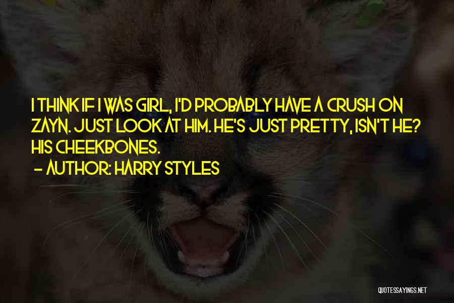 S.a.d Quotes By Harry Styles