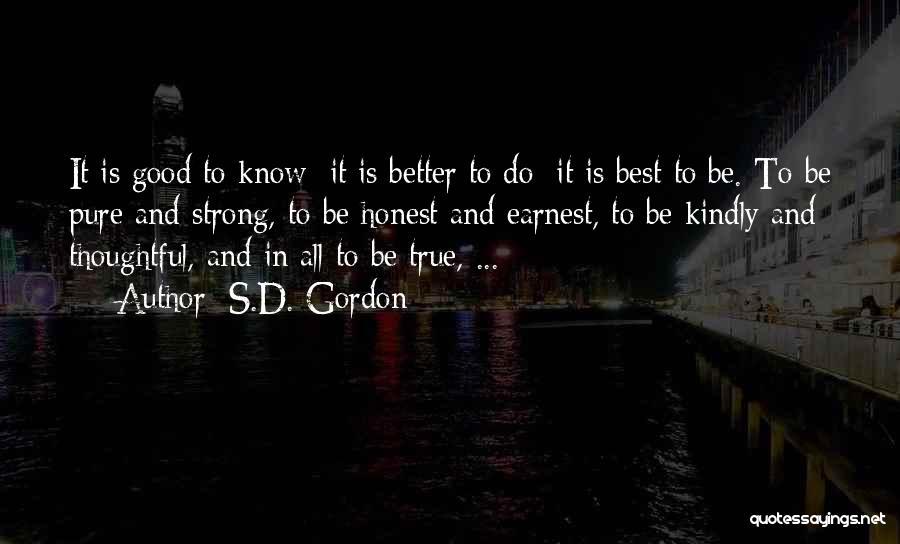 S.D. Gordon Quotes 1149592
